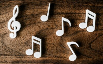 9 Idioms about Music