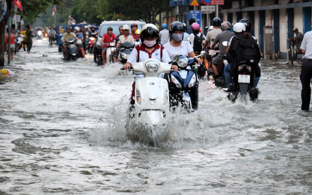 9 collocations about: URBAN FLOODING